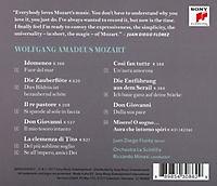 Mozart - Produktdetailbild 1