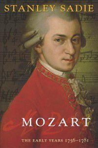 Mozart, Stanley Sadie
