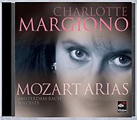 Mozart Arias - Produktdetailbild 1