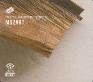 Mozart: Clarinet Concerto,Concerto F, Rpo, Carney