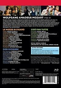 Mozart: Da Ponte Opern - Produktdetailbild 1