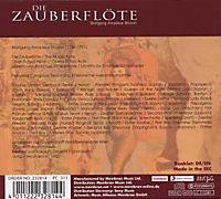 Mozart: Die Zauberflöte - Produktdetailbild 1