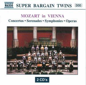 Mozart In Wien, Leitner, Wiener Mozartorch.