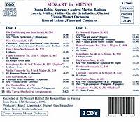 Mozart In Wien - Produktdetailbild 1