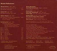 Mozart Reflexionen - Produktdetailbild 1