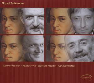 Mozart Reflexionen, Küchl, Wiener Mozartisten