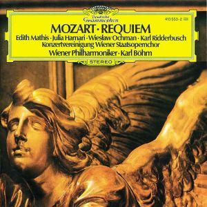 Mozart: Requiem, Karl Böhm, Wp