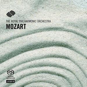 Mozart: Sinfonien 32,35 & 38, Rpo, Shelley