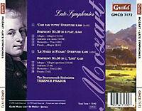 Mozart Sinfonien 36+39 - Produktdetailbild 1