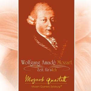 Mozart Zeit Für`Sich, Mozart Quartett Salzburg