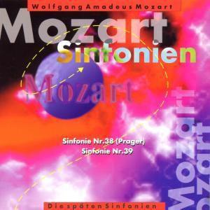 Mozartsinfonien,Die Vol.1, Brandenburger Symphoniker