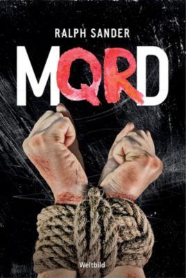 MQRD, Ralph Sander