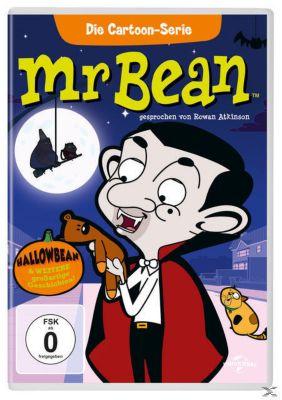 Mr. Bean - Die Cartoon-Serie - Staffel 2 - Vol. 4, Diverse Interpreten