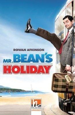 Mr. Bean's Holiday, Class Set, Robin Driscoll, Hamish McColl, Paul Shipton