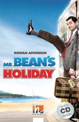 Mr. Bean's Holiday, m. 1 Audio-CD, Robin Driscoll, Hamish McColl, Paul Shipton