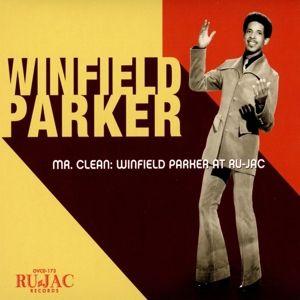 Mr.Clean:Winfield Parker At Ru-Jac, Winfield Parker