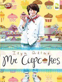 Mr Cupcakes, Ilya Alias