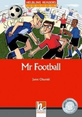 Mr Football, Class Set, Janet Olearski