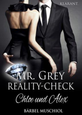 Mr Grey Reality-Check, Bärbel Muschiol