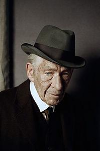 Mr. Holmes - Produktdetailbild 1