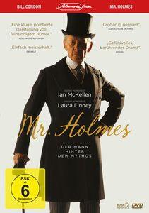 Mr. Holmes, Mitch Cullin