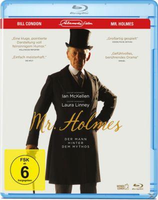Mr. Holmes, Bill Condon