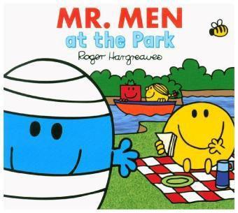 Mr. Men at the Park, Roger Hargreaves