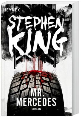 Mr. Mercedes - Stephen King |