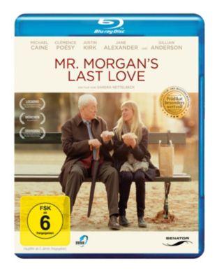 Mr. Morgan's Last Love, Sandra Nettelbeck