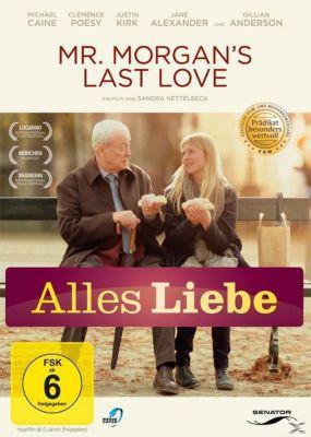 Mr. Morgan's Last Love, Françoise Dorner