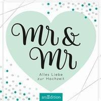 Mr & Mr - Alles Liebe zur Hochzeit