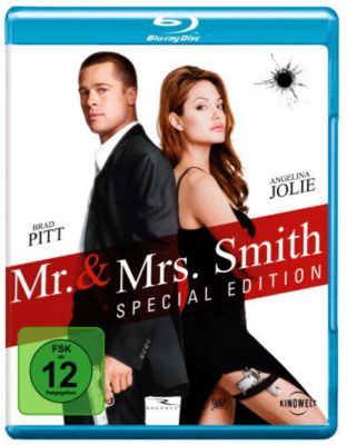 Mr. & Mrs. Smith - Special Edition, Simon Kinberg
