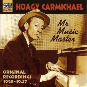 Mr. Music Master, Hoagy Carmichael