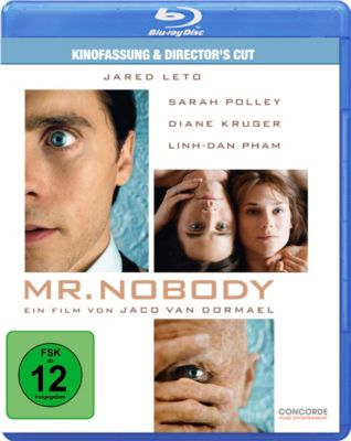 Mr. Nobody, Jaco van Dormael