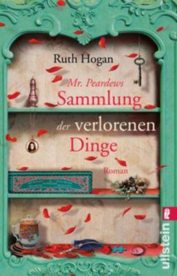Mr. Peardews Sammlung der verlorenen Dinge - Ruth Hogan |