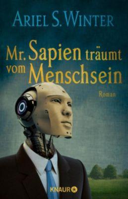 Mr. Sapien träumt vom Menschsein - Ariel S. Winter |
