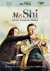 Mr. Shi und der Gesang der Zikaden, Yiyun Li