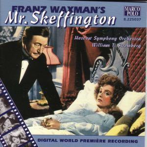 Mr.Skeffington, William T. Stromberg, Moscow Symphony Orchestra