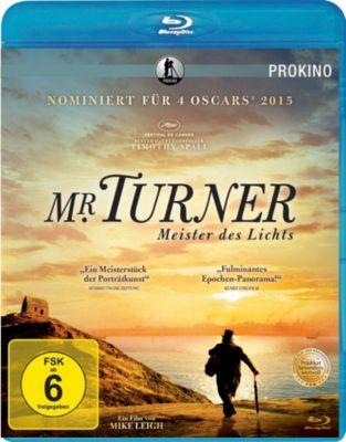 Mr. Turner - Meister Des Lichts, Timothy Spall, Lesley Manville