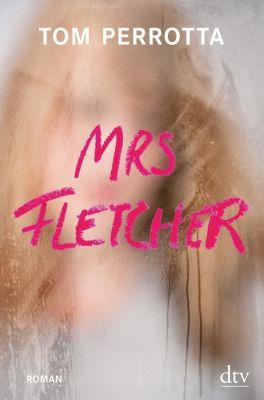 Mrs Fletcher - Tom Perrotta |