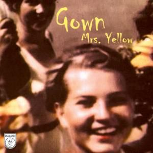 Mrs. Yellow, Gown