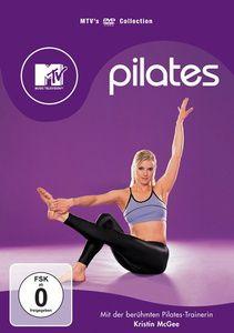 MTV - Pilates, Kristin McGee