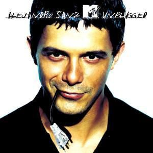 Mtv Unplugged, Alejandro Sanz