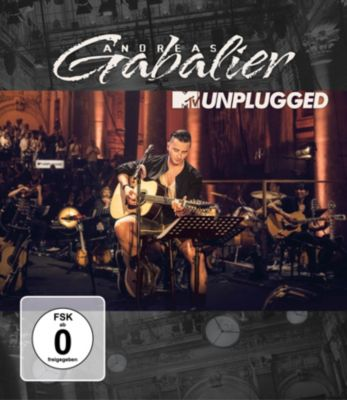 MTV Unplugged, Andreas Gabalier