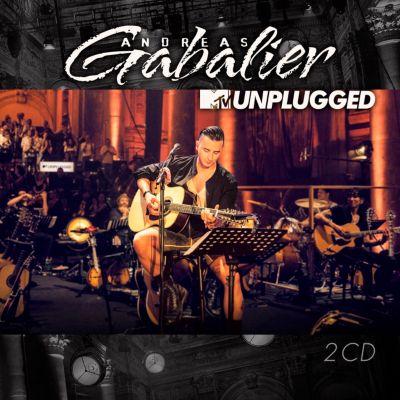 MTV Unplugged (2 CDs), Andreas Gabalier