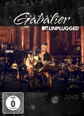 MTV Unplugged (2 DVDs), Andreas Gabalier