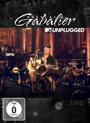 MTV Unplugged (2 DVDs), Andreas Gabalier