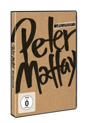 MTV Unplugged (2 DVDs), Peter Maffay