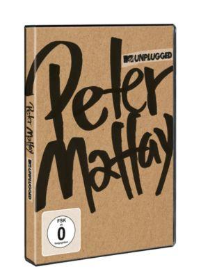 MTV Unplugged (2 DVDs), Peter Maffay