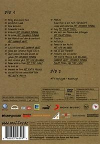 MTV Unplugged (2 DVDs) - Produktdetailbild 1